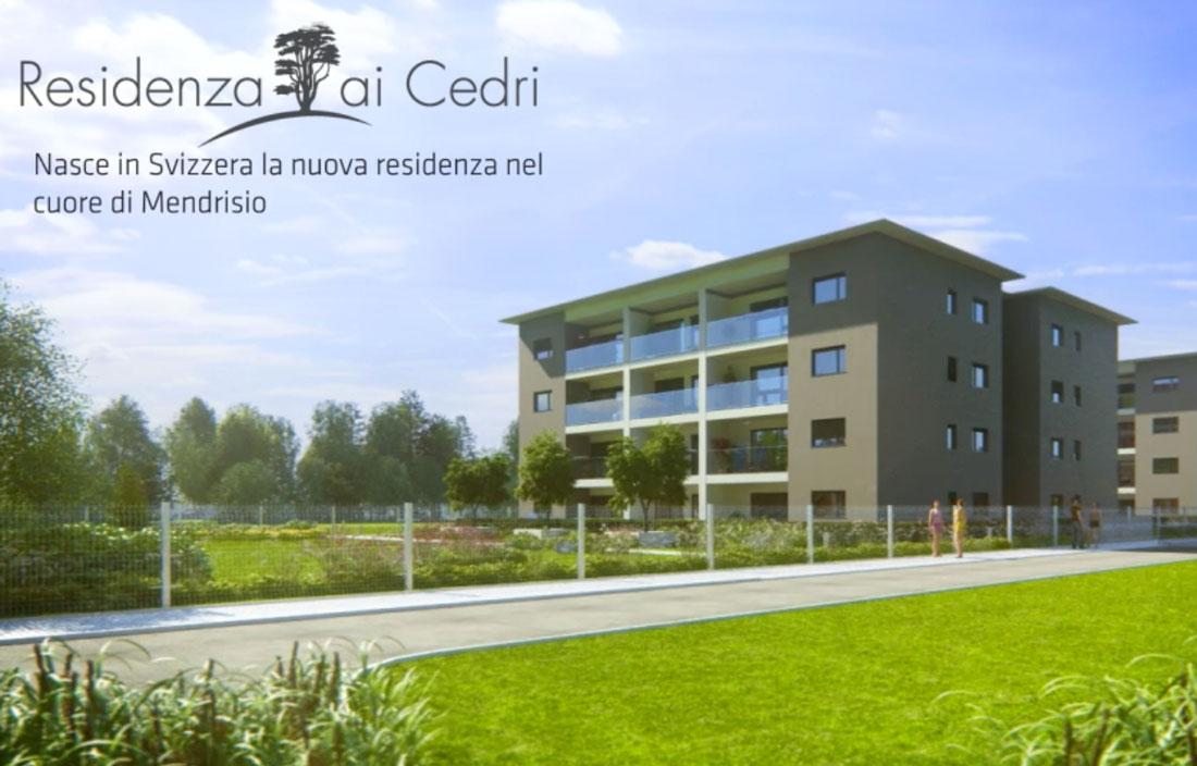 Render4Arch - realizzazione animazioni 3D per architettura